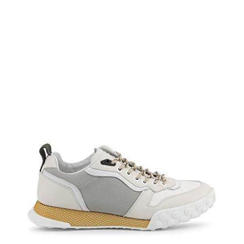 Scarpe Basse Sneakers Uomo Bianco (SKBOLA-RISO) - Lanvin