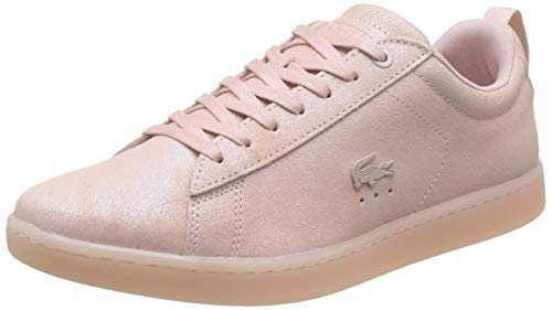 Lacoste Womens 739SFA0007NN1_36 Sneaker, White, EU