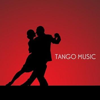 Tango: Tanzsport, Tanzmusik und Lateinamerikanischen Tanz