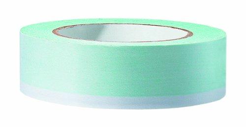 12 x PROFI Maskenband UV 25 mm beidseitig klebend 25 m Double Tape Acrylat Klebeband Abdeckband Abklebeband Duoband