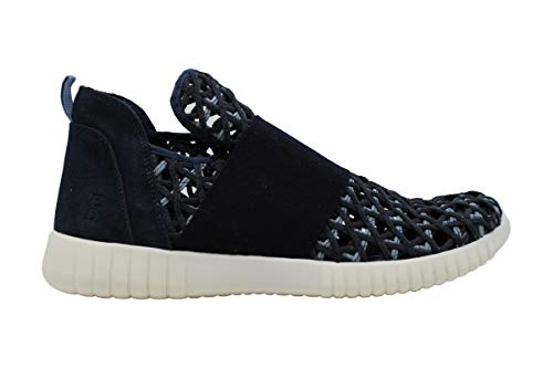 ED Ellen DeGeneres Women's Shoes Ed-Hachiro Low Top Slip On, Navy, Size 9.5