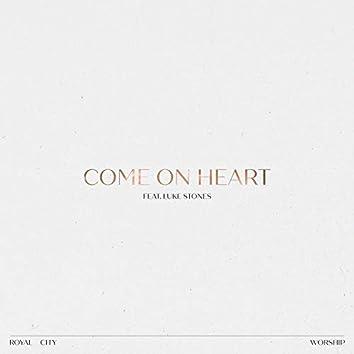 Come On Heart (feat. Luke Stones)
