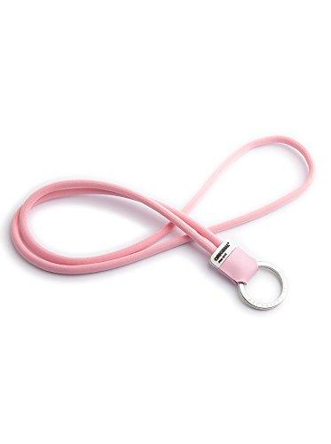 Original Lanyards® SOLID stylisches Schlüsselband, Schlüsselanhänger, Lanyard in 12 Farben erhältlich (Made In Portugal) ⭐️⭐️⭐️