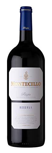 Vino Tinto D.O. Rioja Montecillo Reserva Magnum 1.50L