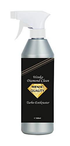 WENKO Désincrustant turbo « Diamond Clean », transparent