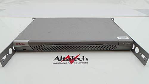 Raritan Dominion KX II-432 - KVM switch - 32 ports - rack-mountable (DKX2-432) -