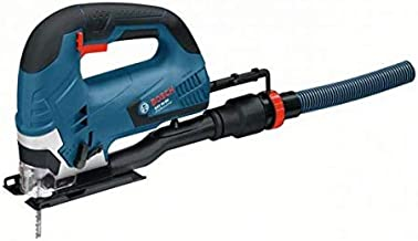 Bosch 060158F072 Bow Handle in Carry Case with 25 x Jigsaw Blades 240V