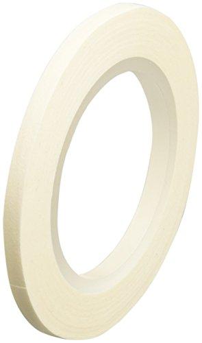 "MT""3mm fin Washi Ruban adhésif de masquage–Blanc Mat"