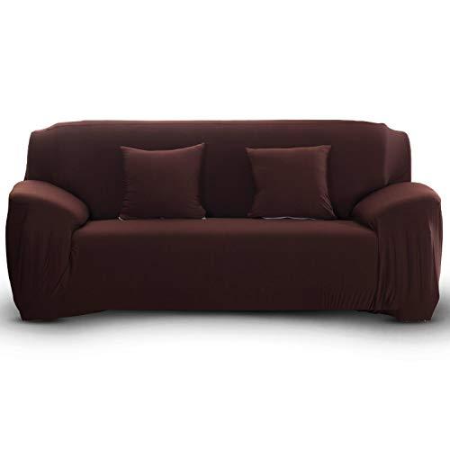 JSSEVN 1 funda de sofá para sofá, sofá, de fácil ajuste