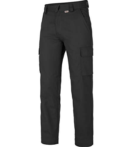 WÜRTH MODYF Bundhose Classic schwarz: Die Bequeme Berufshose ist in der Größe L erhältlich. Die Pflegeleichte, robuste und preiswerte Arbeitshose bietet besten Schutz.
