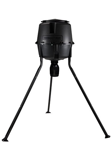 Moultrie 30 GAL Quick Lock Directional