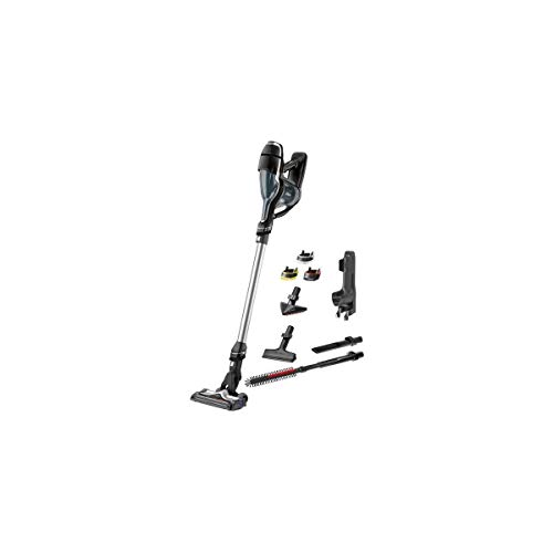 Air Force All-In-One 460- 21,9 V-Balai multifonction-Auto 30 min-Accessoires-Noir gris