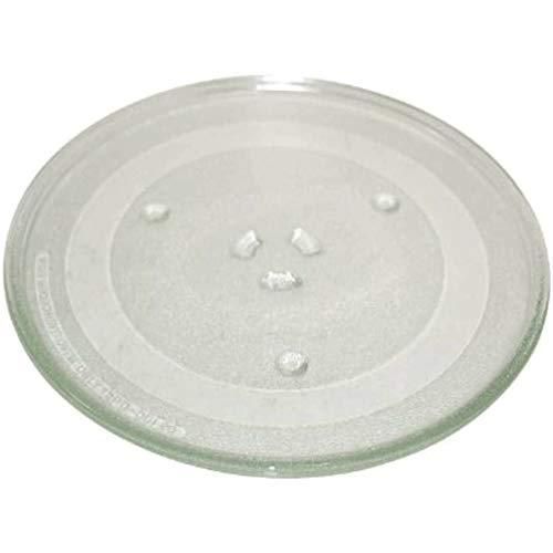 Plato giratorio microondas Samsung GE711K GE711K/BOL GE711K/XEN GE711K/XEO GE711KR GE711KR-L
