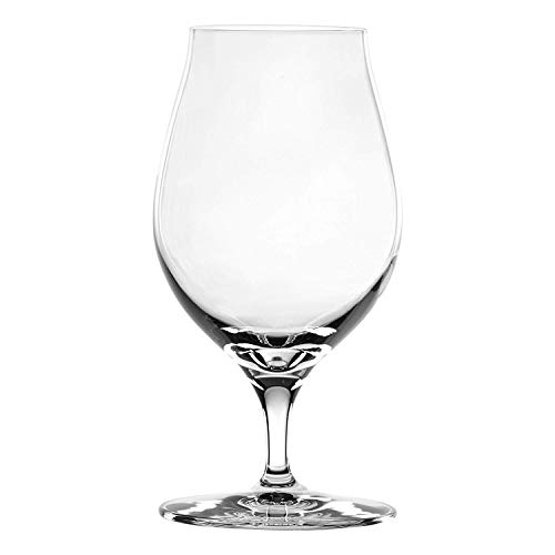 Spiegelau & Nachtmann, 4-teiliges Gläser-Set, Cider-Glas, Kristallglas, 500 ml, Special Glasses, 4991570