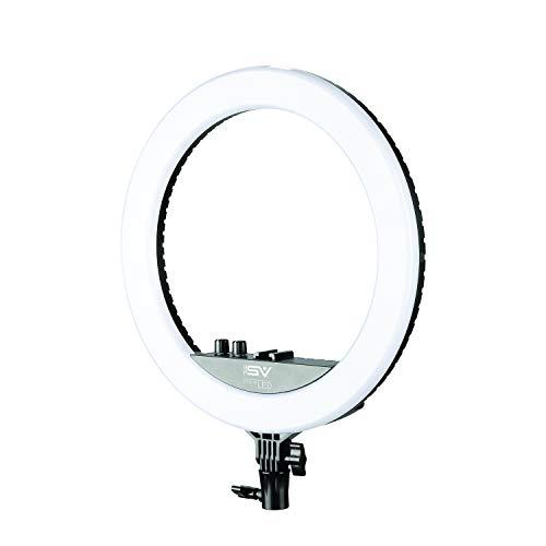 "Smith-Victor Bi-Color LED Ring Light 13.5"""