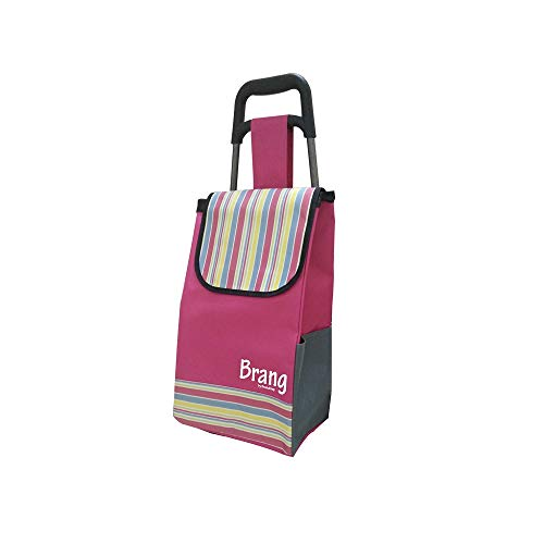 Carrito Para Mandado marca Brang