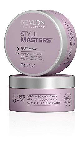 Revlon Style Masters - Cera Moldeadora Fuerte, 85g