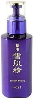 コーセー 薬用雪肌精 乳液 エクセレント 140ml