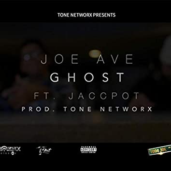 Ghost (feat. Jaccpot)