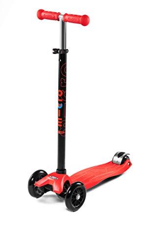 Micro - Trottinette Micro Maxi Rouge
