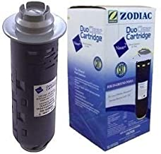 ZODIAC NATURE 2 W28000 DuoClear Cartridge 25 K Gallon Inground Swimming Pool by Jandy