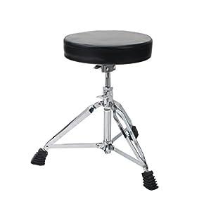 Alesis Crimson Kit e Di Drum Set, Drum Sticks, fruss macchina, Sgabello e Cuffie
