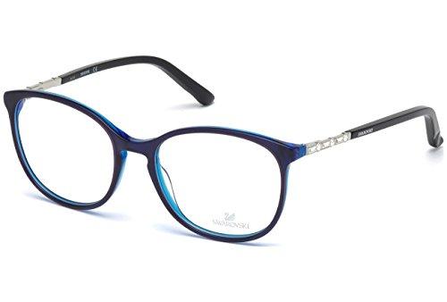Swarovski Brillen SW5163 Fancy Fancy 001