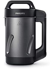 Philips HR2204/80 blender (1,2 L, 1000 W) zwart