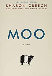 Middle-Grade Novels in Verse - moo