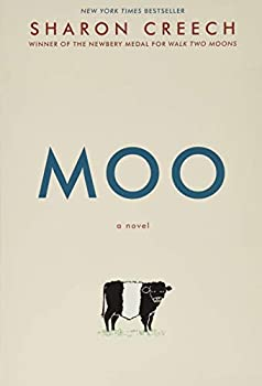 Best moo by sharon creech Reviews
