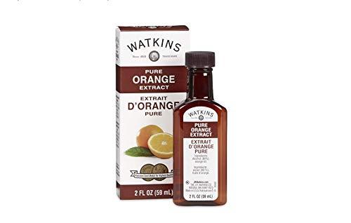 Watkins Pure Orange Extract 2 Ounces