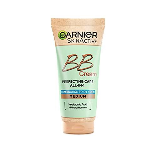 Garnier BB Cream All-In-One Perfector Oil Free Medium SPF 25 50mL