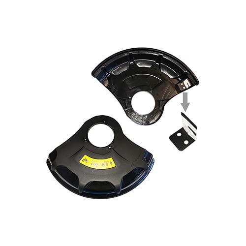 ATIKA Ersatzteil | Spulendeckel für Rasentrimmer GTC 40-305