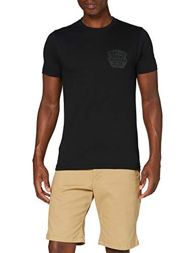 Troy Lee Designs Granger Check T-Shirt pour Adulte