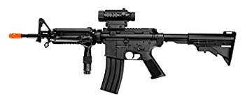 Best firepower f4 d m4 full auto electric airsoft rifle Reviews