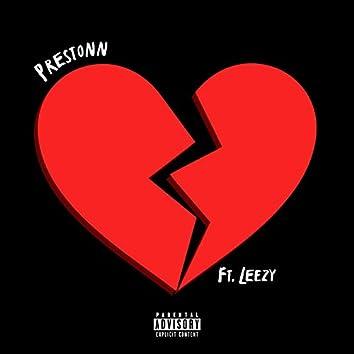 Heartless (feat. Leezy)