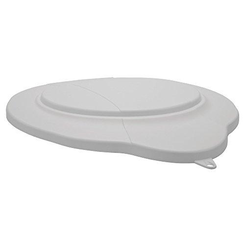 キョーワクリーン バケツカバー 白 サイズ:43×37×4cm Vikan(ヴァイカン) ハイジーンバケットカバー