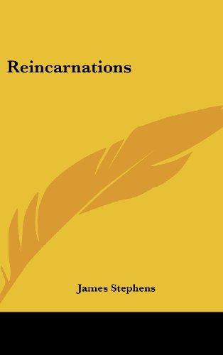 Reincarnations PDF Books