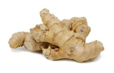 Fresh Ginger, 100g