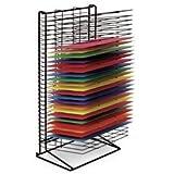 Nasco Wall Hugger 30-Shelf Drying Rack - Arts & Crafts Materials - 9707741