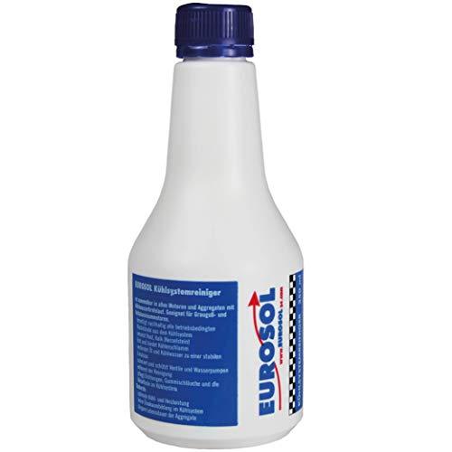 Eurosol Kühlsystemreiniger für ölige, rostige und andere Verschmutzungen 350ml