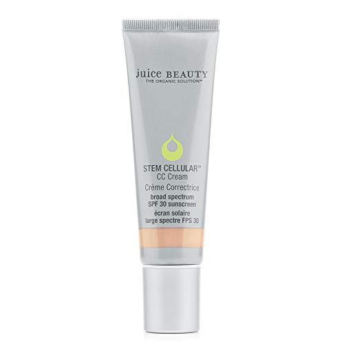 Juice Beauty Stem Cellular CC Cream, Desert Glow, 1.7 Fl Oz
