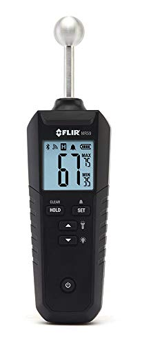 FLIR MR59 Ball Probe Moisture Meter with Bluetooth