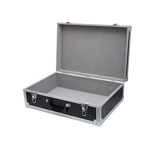 roc cases flight case black