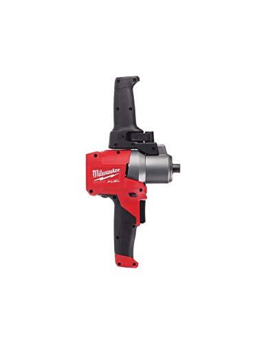 Milwaukee 4933459719 MIZER M18 Fuel VER-0-M18 FPM-OX, Red & Black