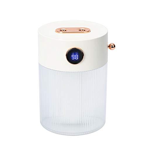 MHBY Difusor de Aroma, humidificador de aromaterapia de aromaterapia inalámbrico humidificador de Aire de aromaterapia de aromaterapia Recargable