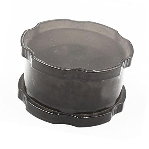 Pellets de Cebo trituradora de Pesca de la Carpa Cebo boilie trituradora Grinder Caja boilie Cebo trituradora Grinder Gris