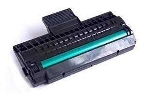 Neigei Accesorios de Impresora 1 Pieza Compatible para Samsung ML-1710 ML1710 Cartucho de tóner ML-700/1510/1520 1710P / 1740/1750/1755; SCX-4016 4116 4216 (Color: BK) (Color : BK)