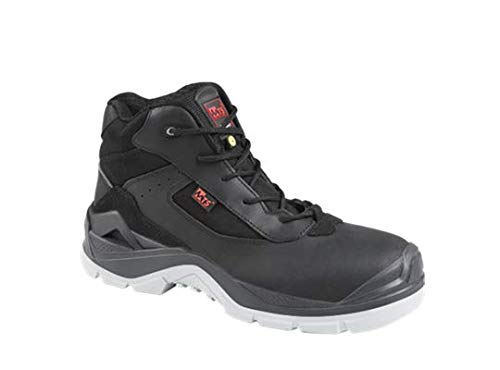 MTS Safety Shoes - Safety Shoes Today