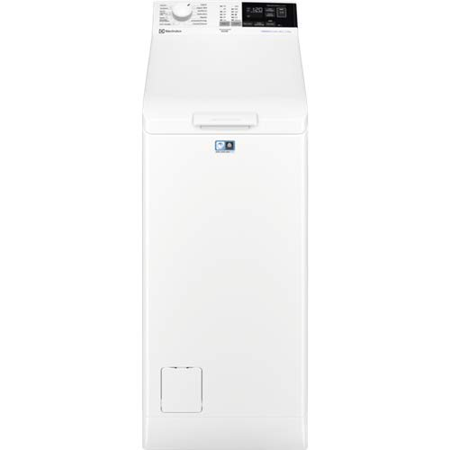Lavadora carga superior Electrolux EW6T4722AF 7kg A+++